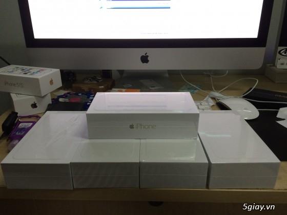 Iphone 7 -- 7+ và Ip8 -- Ip8 Plus -- Iphone X -->Hàng USA - 3