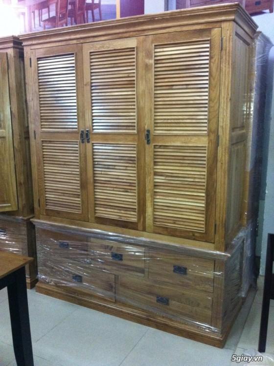 Thanh lý kho đồ gỗ xuất khẩu giá rẻ - 8