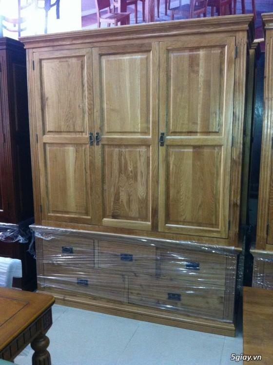 Thanh lý kho đồ gỗ xuất khẩu giá rẻ - 9