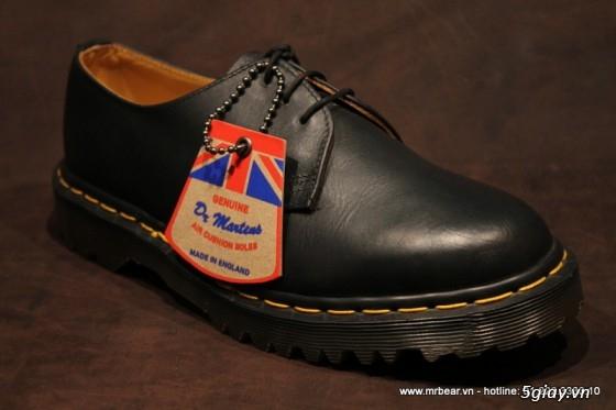 DR.MARTENS CHÍNH HÃNG new & 2hand :  mua bán giày dr , dép dr , dr 1460 , dr1461 .... - 17