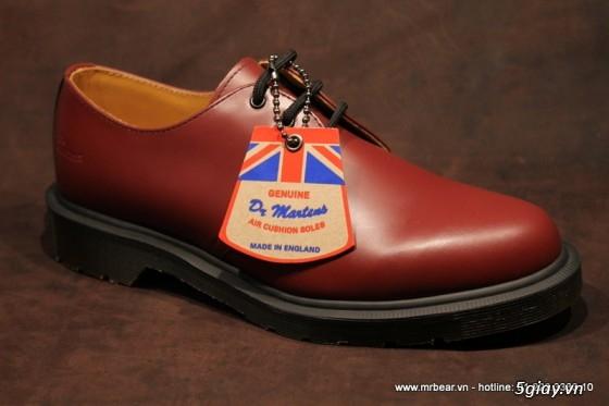DR.MARTENS CHÍNH HÃNG new & 2hand :  mua bán giày dr , dép dr , dr 1460 , dr1461 .... - 16