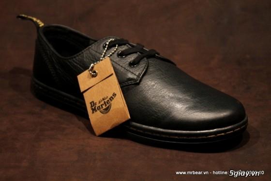 DR.MARTENS CHÍNH HÃNG new & 2hand :  mua bán giày dr , dép dr , dr 1460 , dr1461 .... - 20