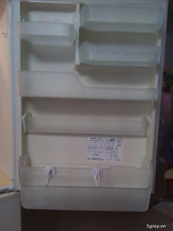 Tủ Lạnh Nội Địa Nhật - tiết kiệm điện (100v) - 11