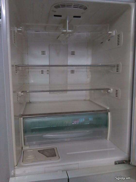 Tủ Lạnh Nội Địa Nhật - tiết kiệm điện (100v) - 6