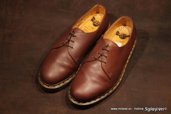 DR.MARTENS CHÍNH HÃNG new & 2hand :  mua bán giày dr , dép dr , dr 1460 , dr1461 .... - 28