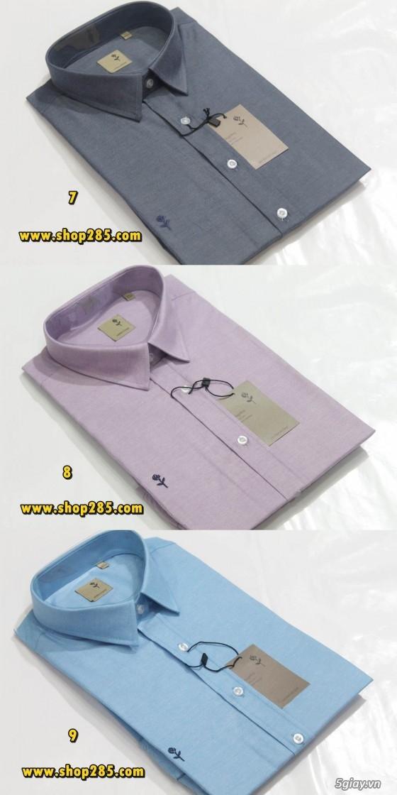Áo thun Hollister VNXK,áo thun SuperDry VNXK ,áo A&F VNXK ,áo thun cổ tim thun láng - 28