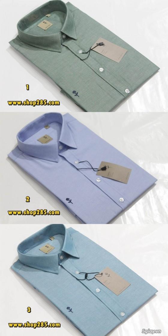 Shop285.com - Shop quần áo thời trang nam VNXK mẫu mới về liên tục ^^ - 45