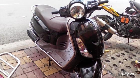 Cửa Hàng Xe Máy 251: Bán xe tay ga , Xe số, Suzuki, Honda, Yamaha , Sym , Piaggio - 29