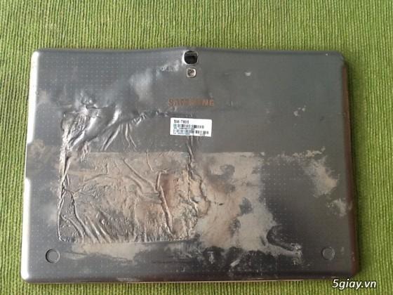 Cần thanh lý máy tính bảng và con laptop samsung Ve chai cho ae love khoa học - 2