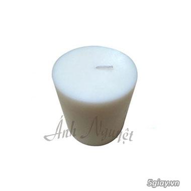 Nến Tealight. Nến đế nhôm giá rẻ (HCM) - 9