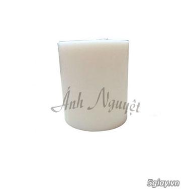 Nến Tealight. Nến đế nhôm giá rẻ (HCM) - 11