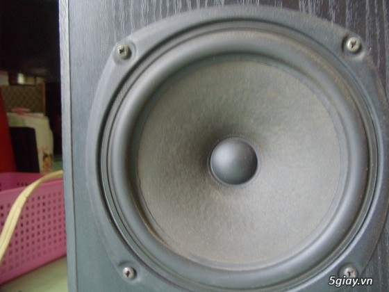 Bán DAM-A50II, Cặp loa DITTON 1 CELCSTION, Reciver stereo LAFAYETTE giá tốt. - 11