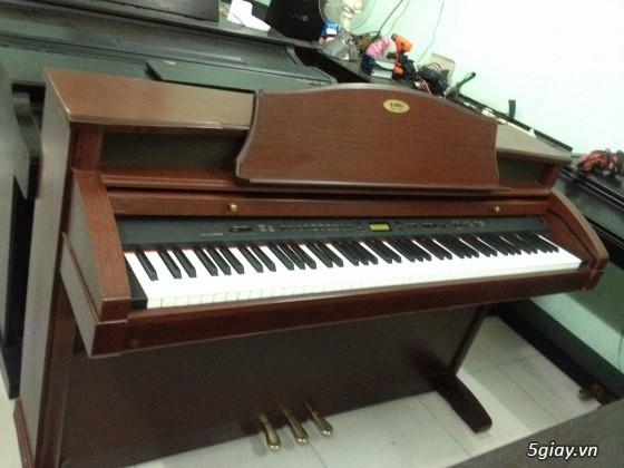 Piano điện Nhật giá cực shock - 6