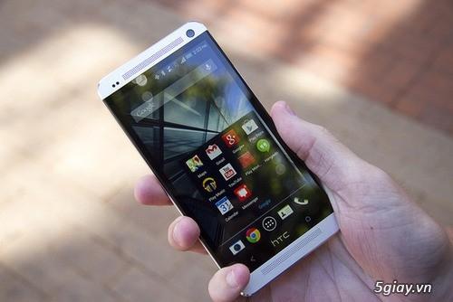 HTC One Mini 2 lệ kệ với thiết kế nổi bật - 42521