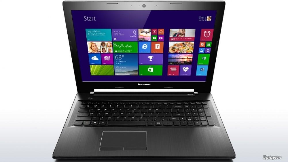 Laptop Lenovo Z5070 chính thức ra mắt - 41326