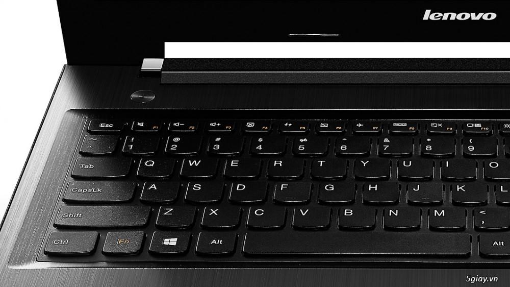 Laptop Lenovo Z5070 chính thức ra mắt - 41330