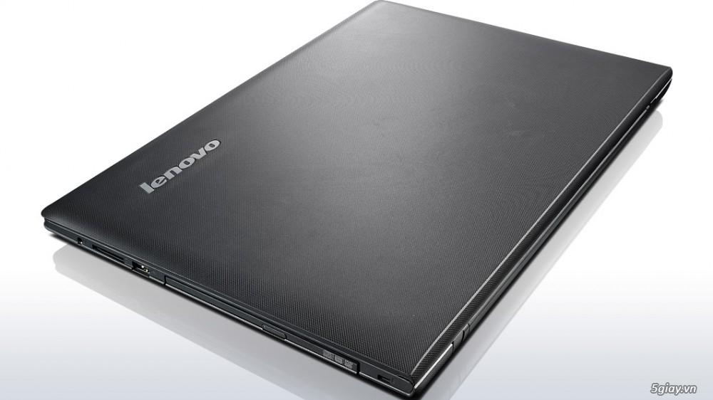 Laptop Lenovo Z5070 chính thức ra mắt - 41333
