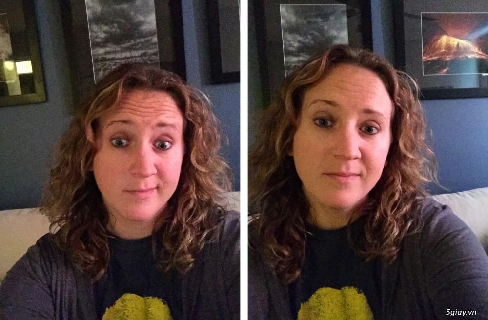 So sánh chất lượng ảnh iPad Air 2 và iPhone 6 - 42534