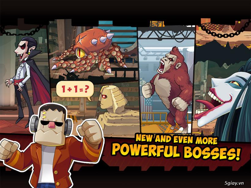 Thief Lupin 2: game gây ghiện với đồ họa đẹp mắt - 38595