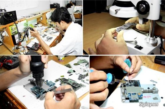 ►►►[ TL Mobile ]►►::::: Trung tâm sửa chữa đặc trị Apple | iPhone | iPad | iPod ::::: - 7