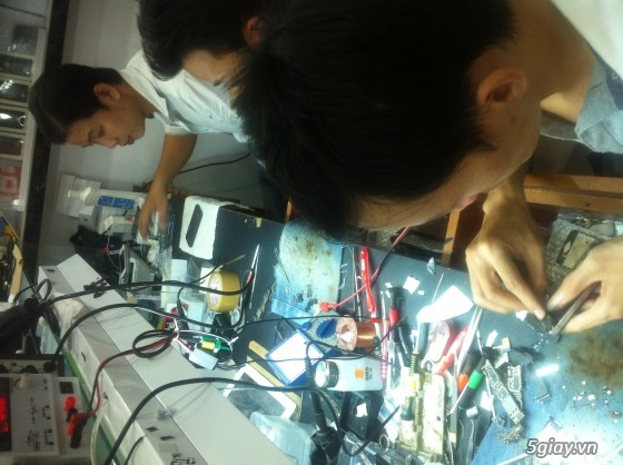 ►►►[ TL Mobile ]►►::::: Trung tâm sửa chữa đặc trị Apple | iPhone | iPad | iPod ::::: - 5