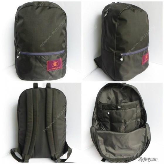 [shop MR BEAN] ba lô laptop,ba lô du lịch,túi xách, giày dép........sale off tới 30% - 37