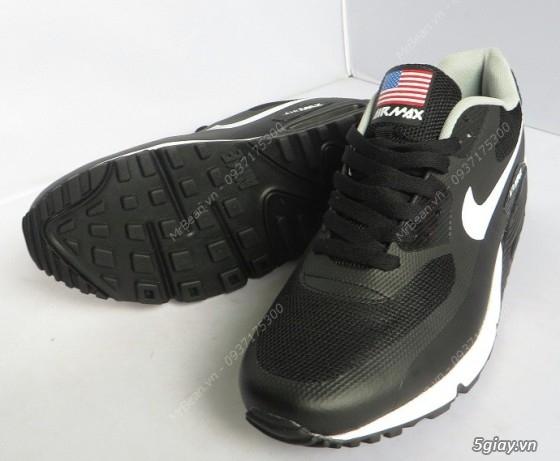 [Mr_Bean] Clark, Nike, puma, Lacoste, Adidas, Kappa… hang VNXK về liên tục ! - 12