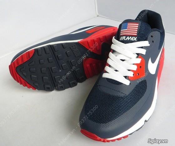 [Mr_Bean] Clark, Nike, puma, Lacoste, Adidas, Kappa… hang VNXK về liên tục ! - 11