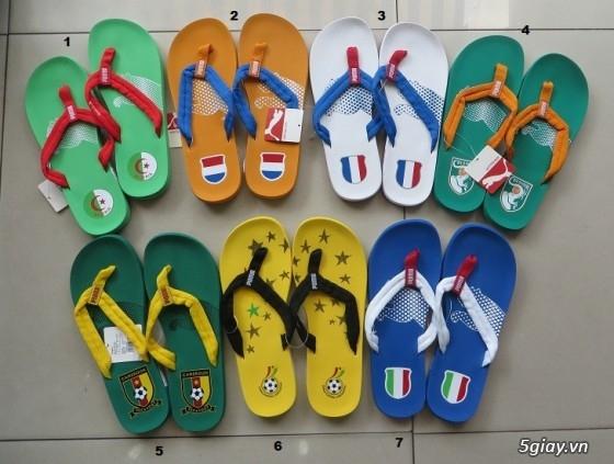 [Mr_Bean] Clark, Nike, puma, Lacoste, Adidas, Kappa… hang VNXK về liên tục ! - 35