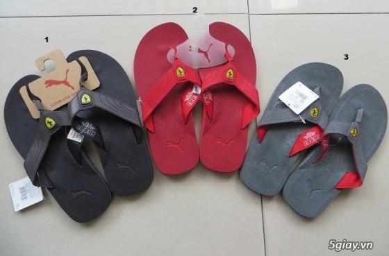 [Mr_Bean] Clark, Nike, puma, Lacoste, Adidas, Kappa… hang VNXK về liên tục ! - 37