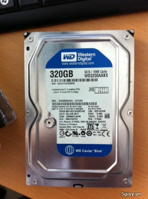 LKVT - HDD, DVDRW, MAIN, POWER, CPU, RAM, VGA, LCD, CASE ... Giá Tốt Cho Số Lượng!