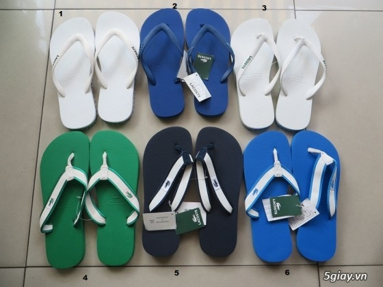 [Mr_Bean] Clark, Nike, puma, Lacoste, Adidas, Kappa… hang VNXK về liên tục ! - 29