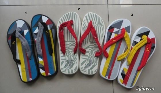 [Mr_Bean] Clark, Nike, puma, Lacoste, Adidas, Kappa… hang VNXK về liên tục ! - 39