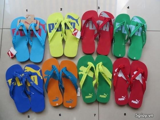 [Mr_Bean] Clark, Nike, puma, Lacoste, Adidas, Kappa… hang VNXK về liên tục ! - 31