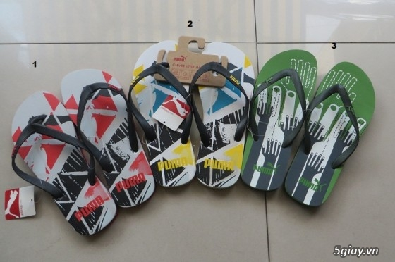 [Mr_Bean] Clark, Nike, puma, Lacoste, Adidas, Kappa… hang VNXK về liên tục ! - 33