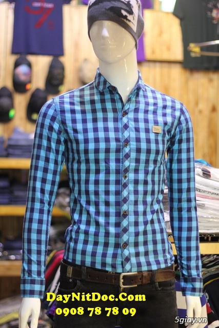 Áo Thun Nam Body - Áo Sơ Mi Nam Body - Quần Short Jean - Quần Jeans Skinny Rẻ Đẹp Bền - 4