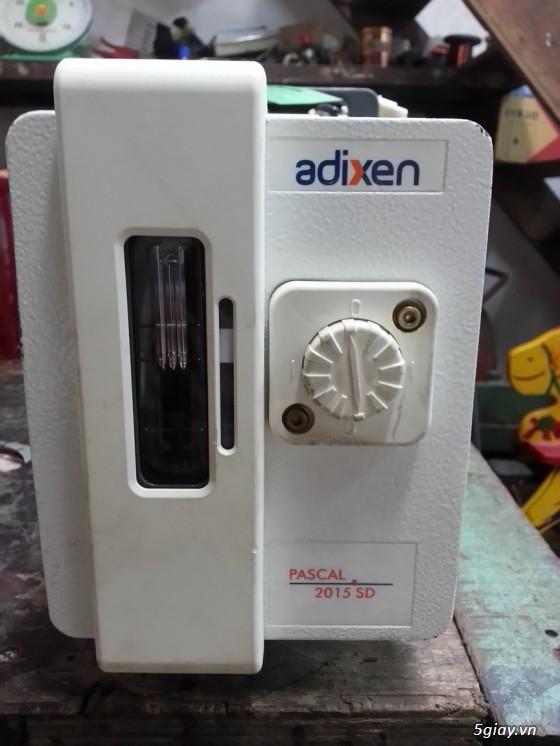 BÁN Máy làm lạnh Chiller Inverter 15HP, Máy nước nóng ổn nhiệt khuôn, Festo, Servo... - 18