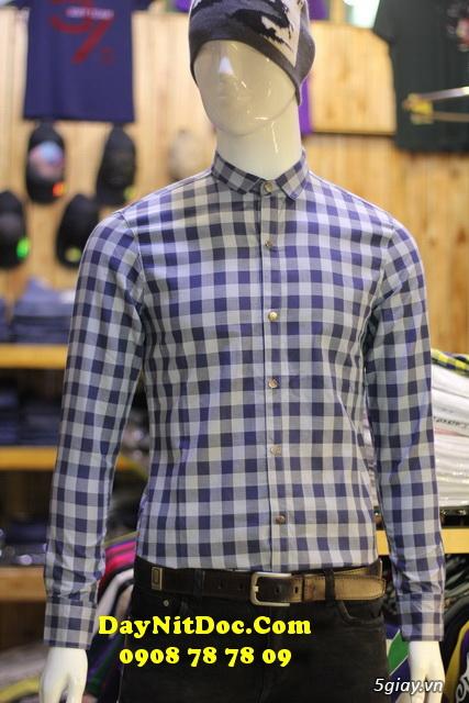 Áo Thun Nam Body - Áo Sơ Mi Nam Body - Quần Short Jean - Quần Jeans Skinny Rẻ Đẹp Bền - 1