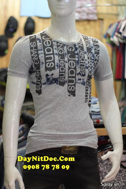 Áo Thun Nam Body - Áo Sơ Mi Nam Body - Quần Short Jean - Quần Jeans Skinny Rẻ Đẹp Bền - 33