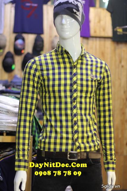 Áo Thun Nam Body - Áo Sơ Mi Nam Body - Quần Short Jean - Quần Jeans Skinny Rẻ Đẹp Bền - 6