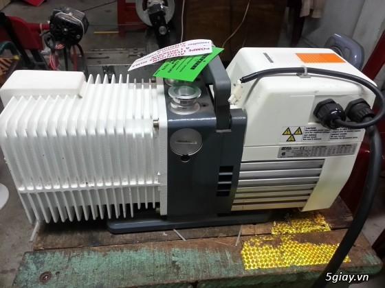 BÁN Máy làm lạnh Chiller Inverter 15HP, Máy nước nóng ổn nhiệt khuôn, Festo, Servo... - 19