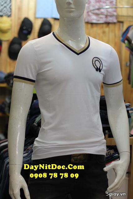 Áo Thun Nam Body - Áo Sơ Mi Nam Body - Quần Short Jean - Quần Jeans Skinny Rẻ Đẹp Bền - 21