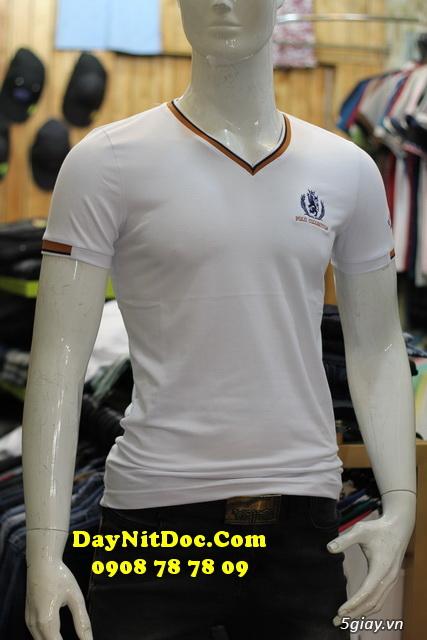 Áo Thun Nam Body - Áo Sơ Mi Nam Body - Quần Short Jean - Quần Jeans Skinny Rẻ Đẹp Bền - 17
