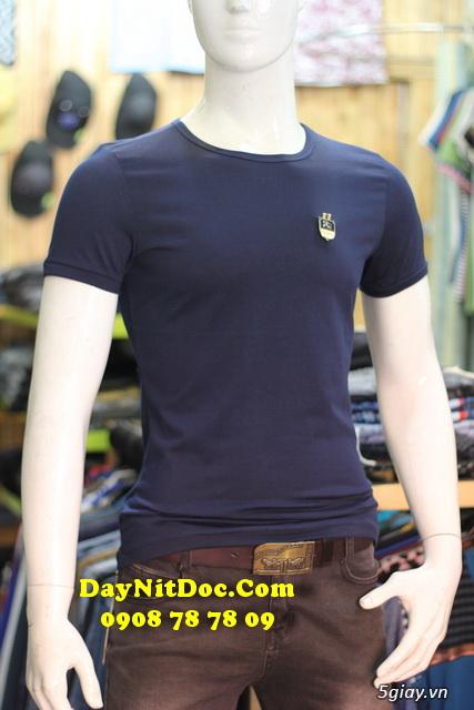 Áo Thun Nam Body - Áo Sơ Mi Nam Body - Quần Short Jean - Quần Jeans Skinny Rẻ Đẹp Bền - 44