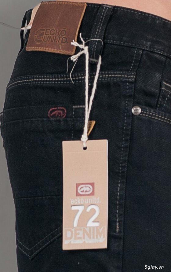 Áo Thun Nam Body - Áo Sơ Mi Nam Body - Quần Short Jean - Quần Jeans Skinny Rẻ Đẹp Bền - 7