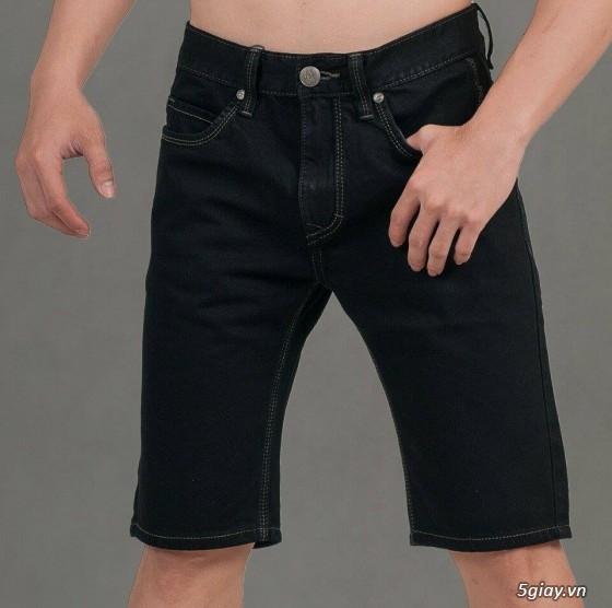 Áo Thun Nam Body - Áo Sơ Mi Nam Body - Quần Short Jean - Quần Jeans Skinny Rẻ Đẹp Bền - 5