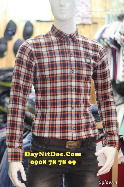 Áo Thun Nam Body - Áo Sơ Mi Nam Body - Quần Short Jean - Quần Jeans Skinny Rẻ Đẹp Bền - 9