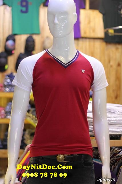 Áo Thun Nam Body - Áo Sơ Mi Nam Body - Quần Short Jean - Quần Jeans Skinny Rẻ Đẹp Bền - 13