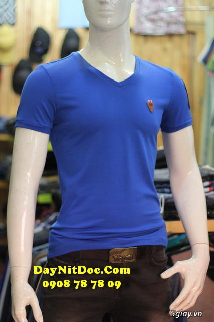 Áo Thun Nam Body - Áo Sơ Mi Nam Body - Quần Short Jean - Quần Jeans Skinny Rẻ Đẹp Bền - 16