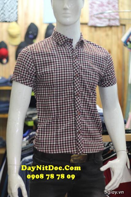 Áo Thun Nam Body - Áo Sơ Mi Nam Body - Quần Short Jean - Quần Jeans Skinny Rẻ Đẹp Bền - 24